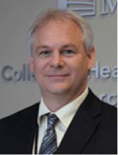 Steve Kautz, Ph.D., Program Director