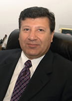 Ayad A. Jaffa, Ph.D.