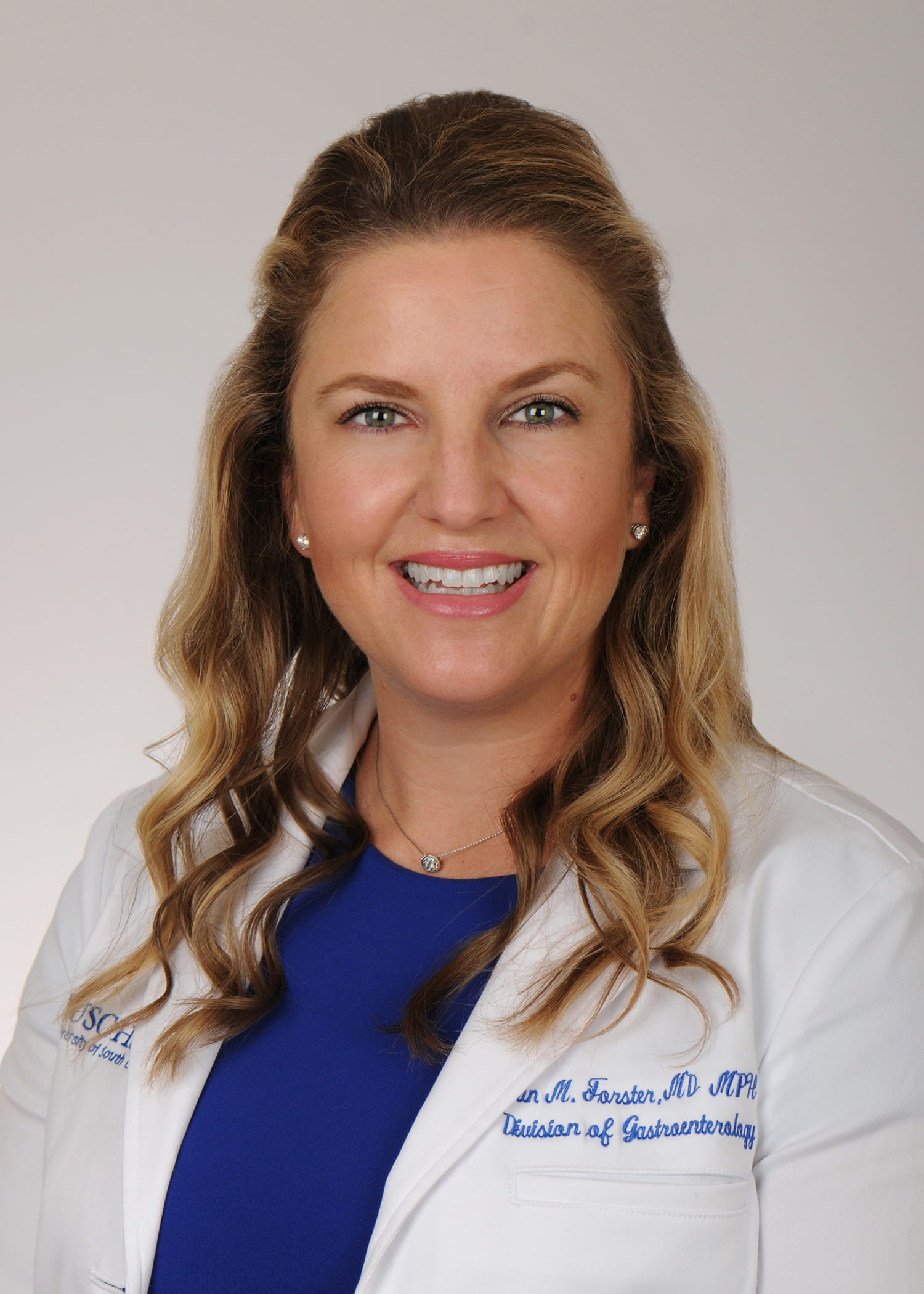 Erin Forster, M.D., MPH