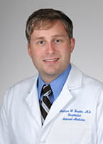 Graham Beattie, M.D.