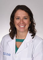 Kathryn P. Anderson, M.D.