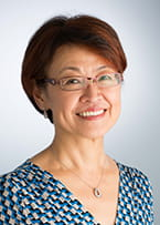 Betty Tsao, Ph.D.