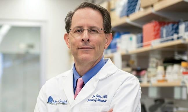 Rheumatology & Immunology | College of Medicine | MUSC