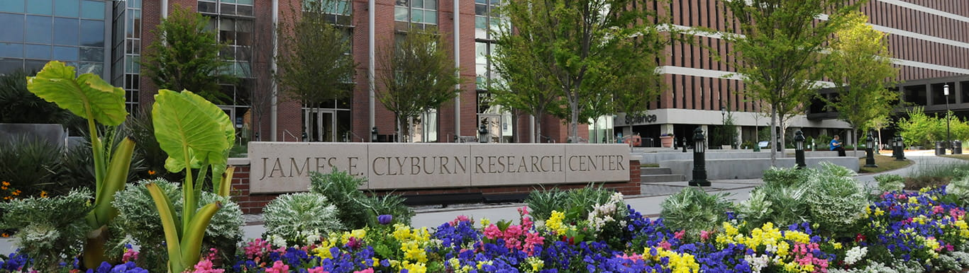 James Clyburn Research Center