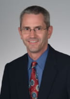 Dr. Jeffrey Bush
