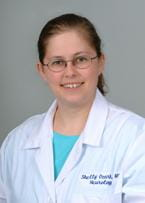 Shelly D. Ozark, M.D