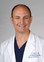 photo of Dr. Patrick Britell