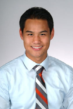 Photo of Dr. Pham