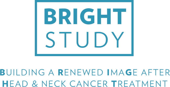 Building a Renewed Image After Head and Neck Cancer Treatment Study logo