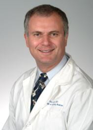Photo of Dr. Lewin Director