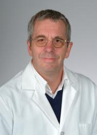 Photo of Dr. Turner