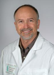 Photo of Dr. Spyropoulos
