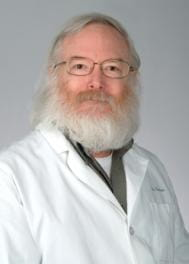 Photo of Dr. Watson