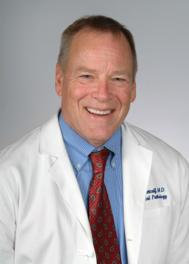 Photo of Dr. Metcalf