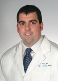 Photo of Dr. Batalis