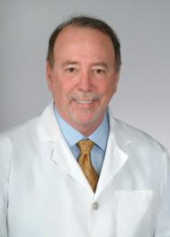 Photo of Dr. Ethier
