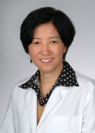 Photo of Dr. Sha