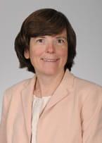 Headshot of Dr. Patricia McBurney