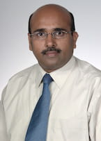 Photo of Sakamuri V. Reddy, PhD