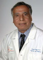 Headshot of Dr. Inderjit Singh