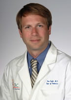 Headshot of Dr. Ron Teufel