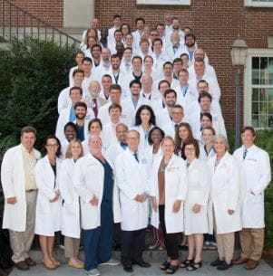 Department of Radiology | College of Medicine | MUSC