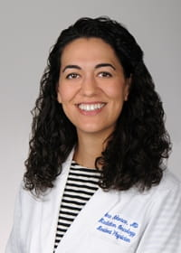 Dr. Gina Rebesco