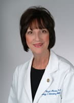 Photo of Dr. Debra Hazen-Martin, Pathology Department