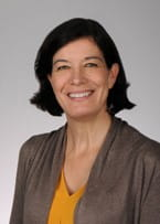 Photo of Dr. Laura Kasman, Microbiology and Immunology