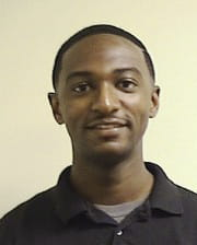 Photo of Nate Mack, IT COM Education Technology
