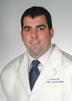 Nicholas I. Batalis, M.D. Pathology head shot