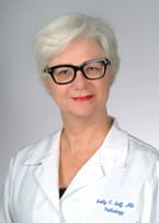 Photo of Dr. Sally E. Self, Pathology