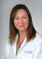 Image of Dr Susan Presnell Pathology Department