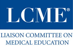 Liasion Committee on Medical Education Logo