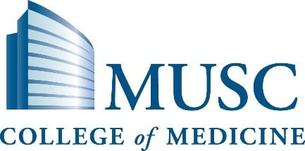 MUSC College of Medicine Logo
