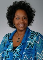 Myra Haney Singleton, Ed.D., Associate Dean for Student Affairs and Student Wellness