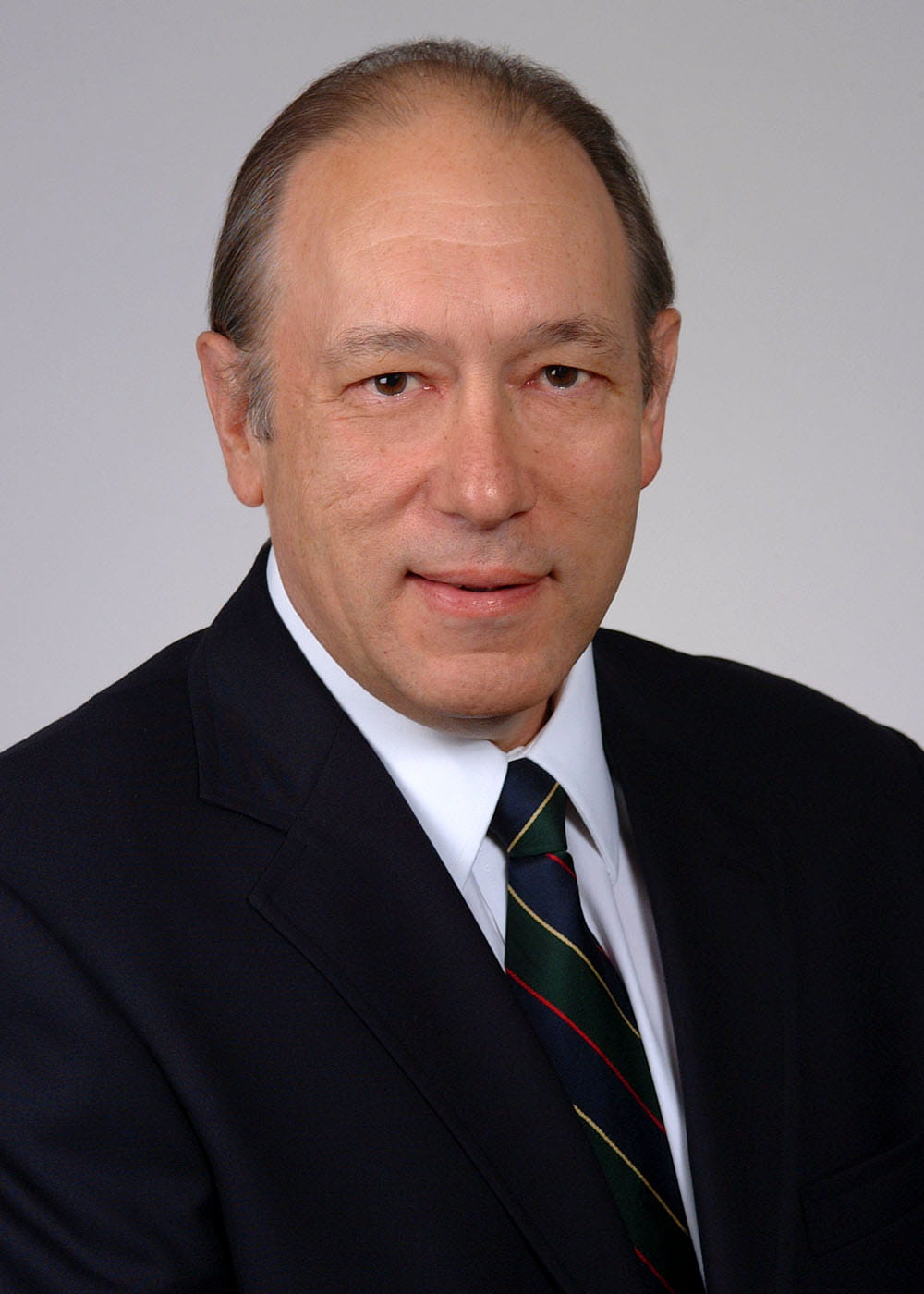 Photo of Michael Zile, MD